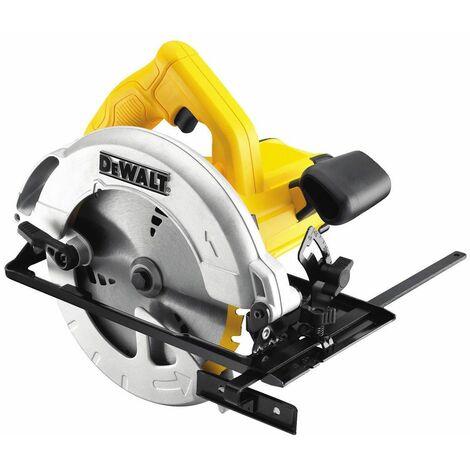 DeWALT DWE560 Scie Circulaire électrique 1350W Ø 190 mm