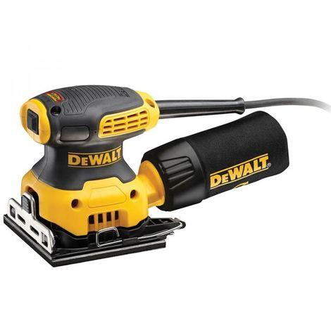 Dewalt DWE6411 14 Palm Sheet Sander 240v