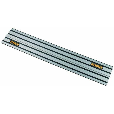 Dewalt DWS5021-XJ Raíl guía 1m para fresadoras y sierra de incisión