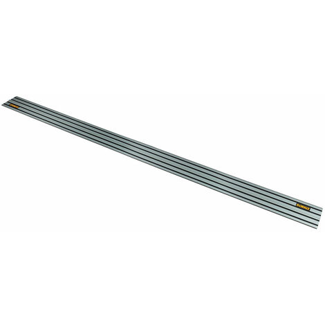 DeWalt DWS5023 Plunge Saw Guide Rail 2.6m