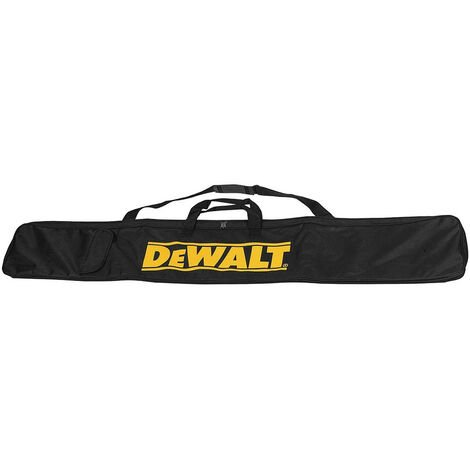 "DeWalt DWS5025 59"" 1.5m Plunge Saw Guide Rail Bag Track Saw Track Bag"