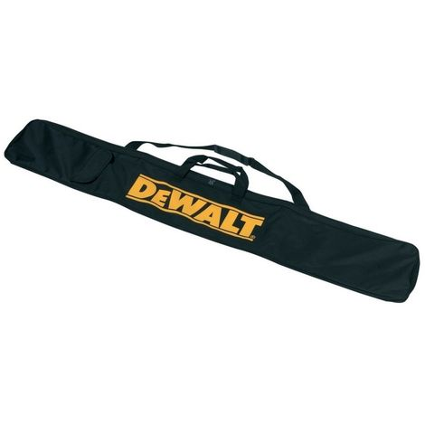 DEWALT DWS5025-XJ - Bolsa para raíl guía DEWALT de 1 m y 1.5 m