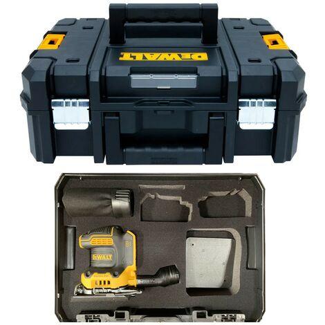Dewalt DWST1-70703 TStak II SDS Power Tool Storage Box T-STAK for DCW200 Sander
