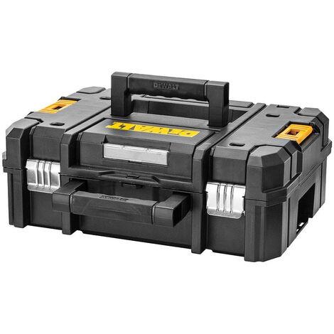 DeWalt DWST1-70703 TSTAK II Suitcase Tool Storage Box For DCD996N