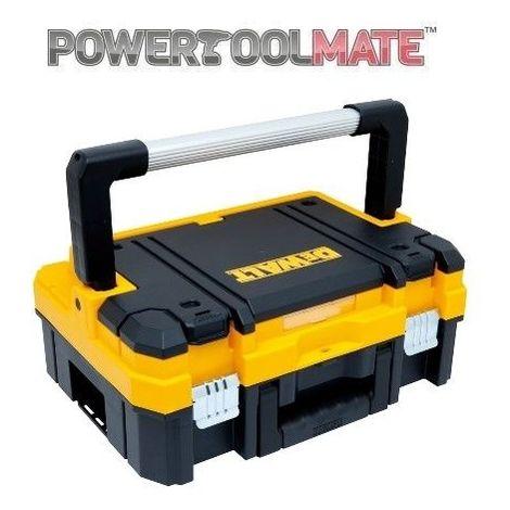 Dewalt DWST1-70704 T-Stak I Tool Storage Organiser Box - NO FOAM INLAY