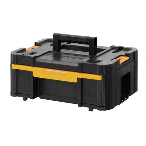 DeWalt DWST1-70705 T-Stak Toolbox 3 Deep Drawer