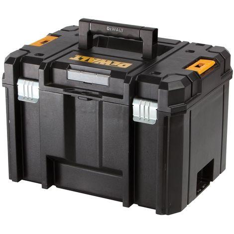 DeWalt DWST1-71195 T-Stak Deep Toolbox 23L