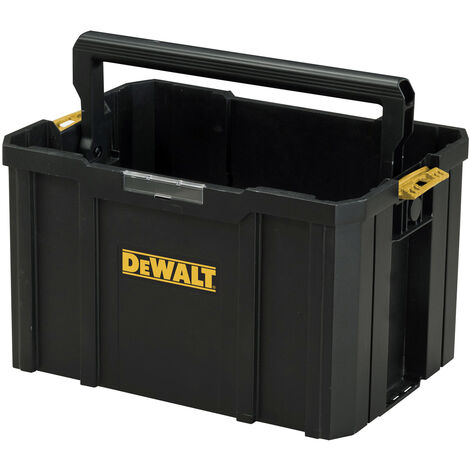 Dewalt DWST1-71228 T-Stak Tote Storage Carrying Tool Box