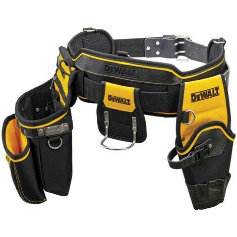 Dewalt DWST1-75552 Heavy Duty Tool Rig Toolbelt