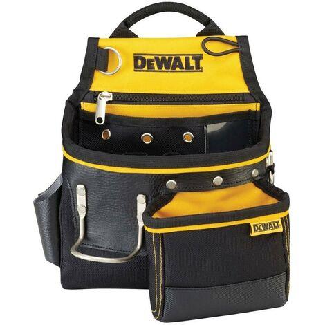 DEWALT DWST1-75652 - Bolsa para martillo y clavos
