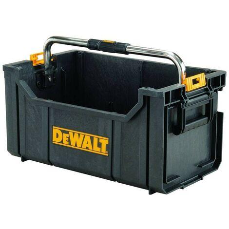 DEWALT DWST1-75654 - Cajón con asa metálica TOUGHSYSTEM