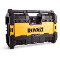 Dewalt DWST1-75663 Toughsystem Radio DAB+ with 6 Speakers, Bluetooth and USB