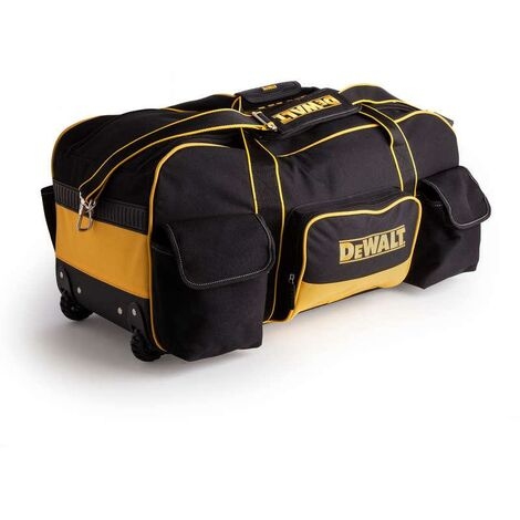 DeWALT DWST1-79210 DEWALT Large Duffle Bag with wheels