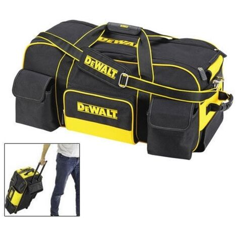DEWALT DWST1-79210 DUFFLE BAG ON WHEELS