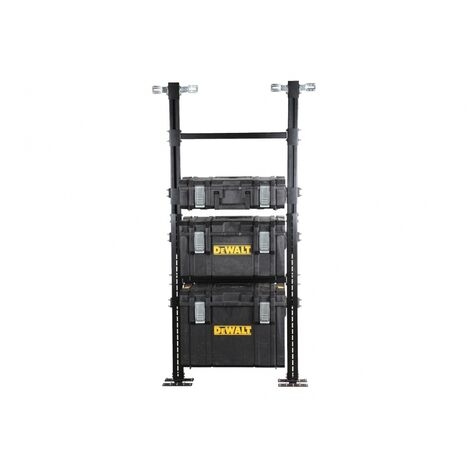 DeWalt DWST1-81042 Toughsystem Van Racking