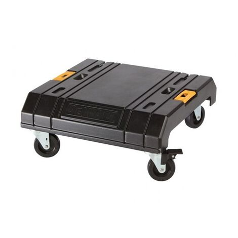 DeWalt DWST171229 T-Stak Cart Trolley Wheeled Carrier