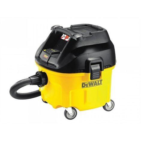 DeWALT DWV900L Aspirateur Industriel L Class 30L 1400W