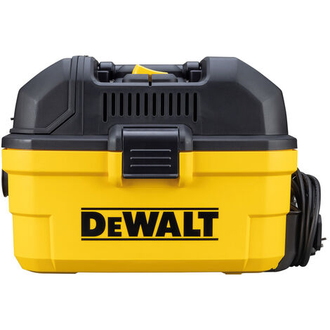 Dewalt DXV15T Wet & Dry Toolbox Vacuum Cleaner 240V 15L
