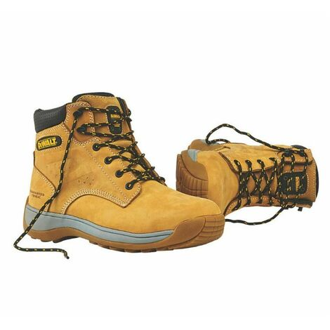 DeWalt Extreme 3 Work Boots (Available in sizes 7 to 11)