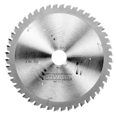 DeWALT Lame de scie circulaire 250/30mm 24FZ - DT4311-QZ