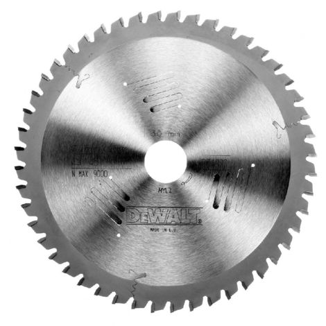 DeWALT Lame de scie circulaire 315/30mm 48WZ - DT4332-QZ