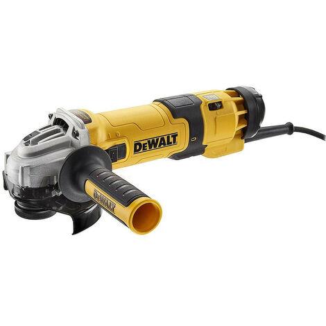 DeWalt - Meuleuse Ø125mm 1500W - DWE4257