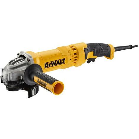 DeWalt - Meuleuse 1500 W 125 mm - DWE4277 - TNT