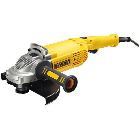 DeWalt - Meuleuse 2200W 230mm - DWE492 - TNT