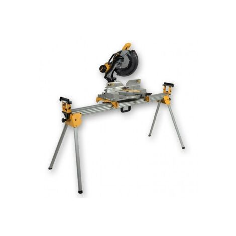 """main image of """"Dewalt Mitre saw DWS780 240v with legs stand"""""""