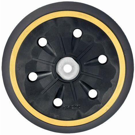 DeWALT Patin de ponçage ø150 mm - médium/dur - DE2643-XJ