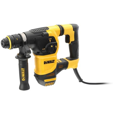 DeWALT Perforateur burineur 30 mm, SDS-plus, 950W - D25334K-QS