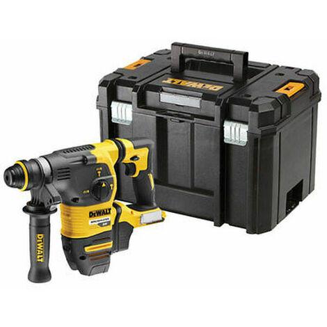 DeWalt - Perforateur burineur SDS-Plus 18/54V 3.5J sans batterie ni chargeur - DCH333NT