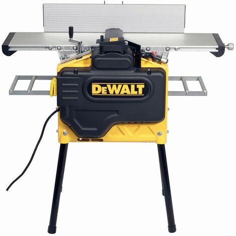 DeWALT Pialla a filo e spessore 260 mm - D27300-QS