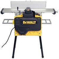 DeWalt - Raboteuse dégauchisseuse 2100W Cap. max. rabotage 160 mm - D27300