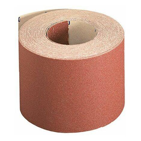 DeWalt Rouleau de papier abrasif Grain 180115mm, 5m, dt3583de QZ