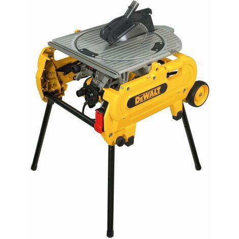 DeWALT Scie à table et à onglets retournable - 305 mm D27107
