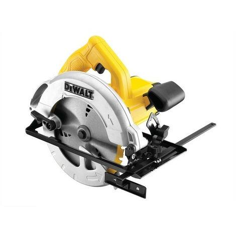 DeWalt - Scie circulaire Ø 190mm 1350W - D23651K
