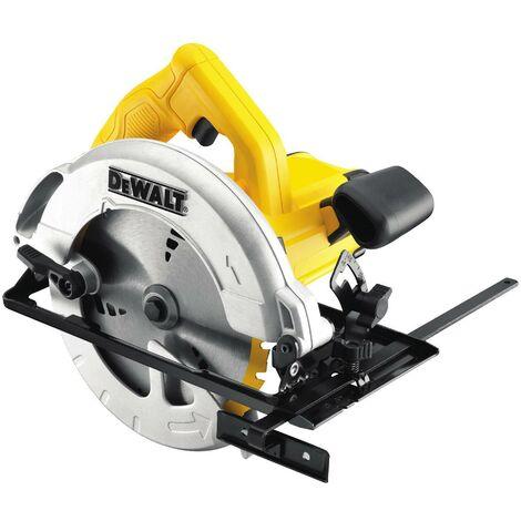DeWALT Scie circulaire compacte DWE550