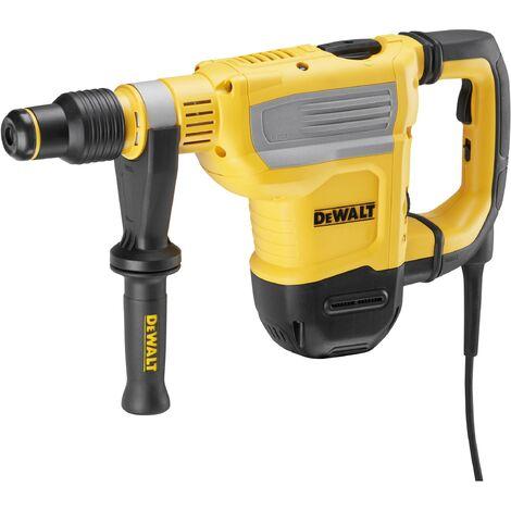 DeWALT SDS-Perforateur-burineur, 10,5 Joule, 1350 W - D25614K-QS