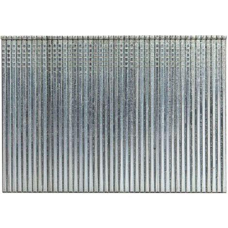 DeWALT Stauchkopfnagel DNBSB, Druckluftnagel, Tacker, Edelstahl, verschiedene Längen, 0 Grad - 2500 Stück