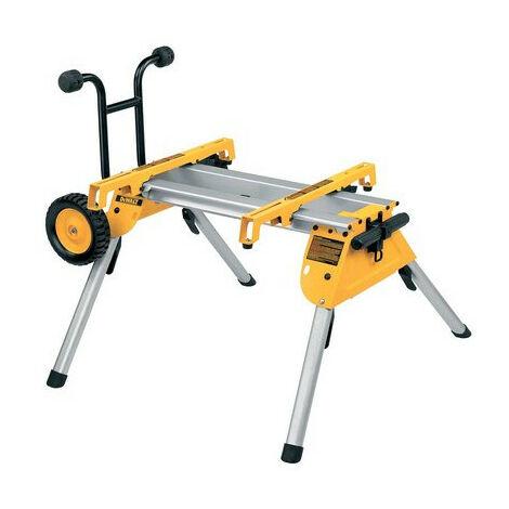 DeWalt - Support pour machines stationnaire Dewalt - DE7400 - TNT