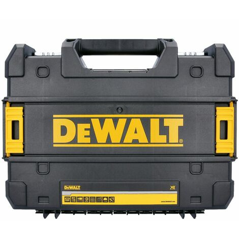 Dewalt T-STAK Power Tool Case For Combi Drill DCD796, DCD795, DCD996