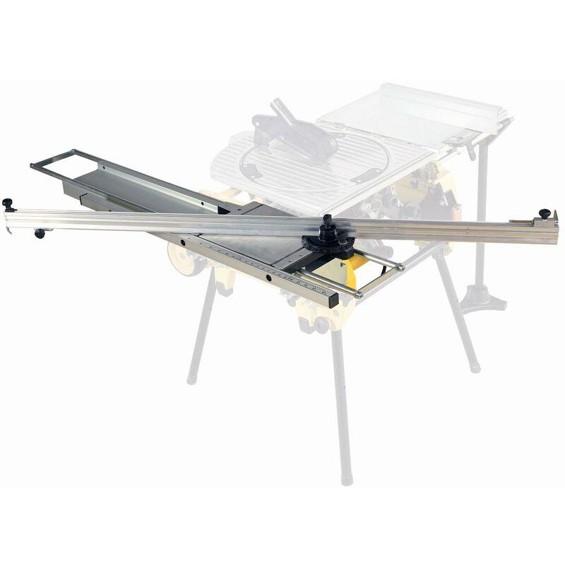 Dewalt Table Coulissante Pour D27107 D271055 Xj