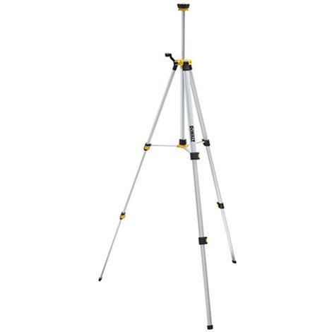 DEWALT Trépied télescopique (60 à 170 cm) - DE0881T