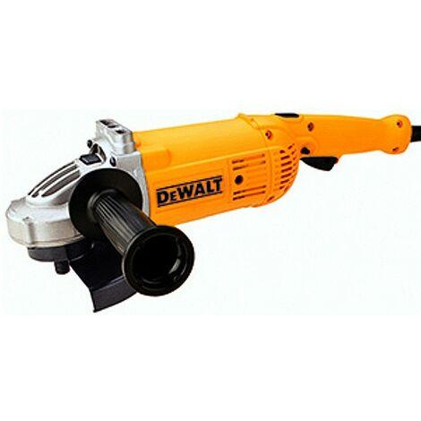 DeWalt Zweihand-Winkelschleifer DWE 496, 230mm