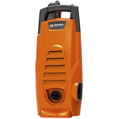 Dewoo DAX65100 -Hidrolimpiadora eléctrica 1400W 90 bar