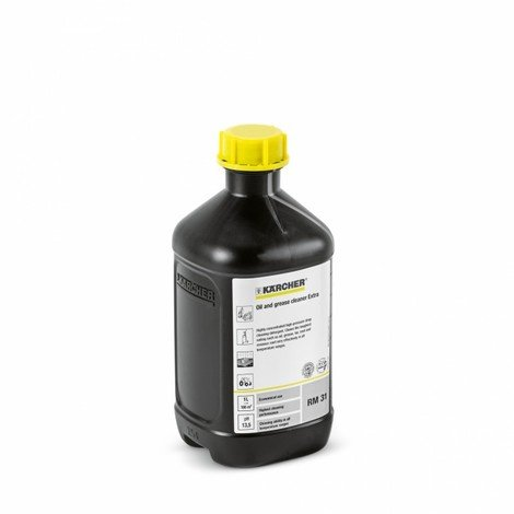 Dgraissant surpuissant, alcalin RM 31 ASF bouteille 2,5L