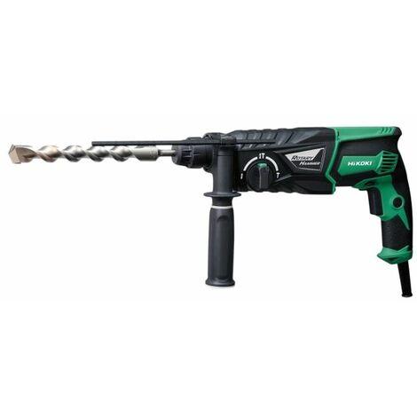DH26PX/J1 SDS Plus 3-Mode Rotary Hammer 830W 240V (HIKDH26PX)