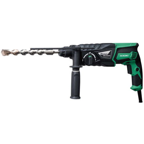DH26PX SDS Plus 3 Mode Rotary Hammer