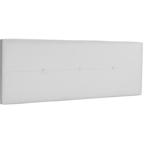DHOME Cabecero de Polipiel o Tela AQUALINE Pro Cabeceros Cabezal tapizado Cama (Tela Salmón, 95cm (Camas 70/80/90)) - Salmón